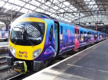 20. –  Liverpool Lime Street – Manchester Victoria - Leeds - £21.99